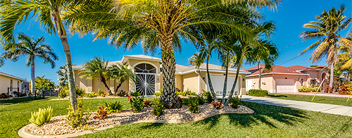 Vacation House Cape Coral