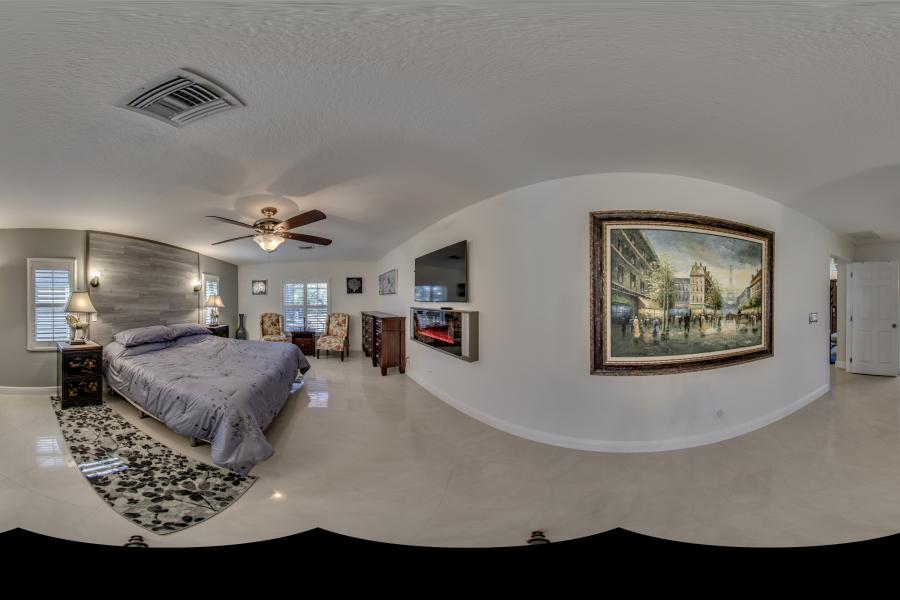 29-Master Bedroom Panorama